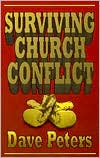 Surviving Church Conflict