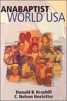 Anabaptist World U. S. A.