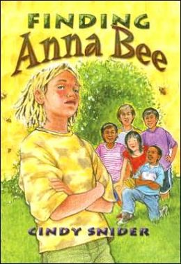 Finding Anna Bee