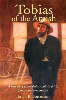 Tobias of the Amish
