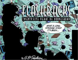 Fashbacks: Twenty-Five Years of Doonesbury