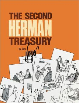Second Treasury of Herman