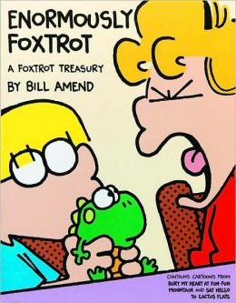 Enormously FoxTrot