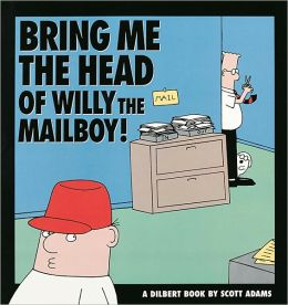 Bring Me the Head of Willy the Mail Boy