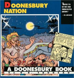 Doonesbury Nation