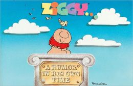 Ziggy : A Rumor in His Own Time