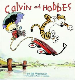 Calvin and Hobbes 3. In the Shadow of the Night