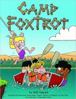 Camp FoxTrot: A FoxTrot Treasury