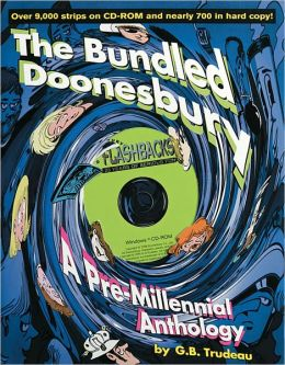 The Bundled Doonesbury: A Pre-Millennial Anthology