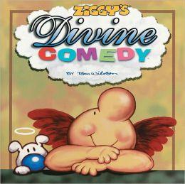 Ziggy's Divine Comedy