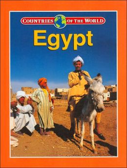 Egypt (Countries of the World Series)