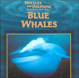 Blue Whales (Whales and Dolphins Series)