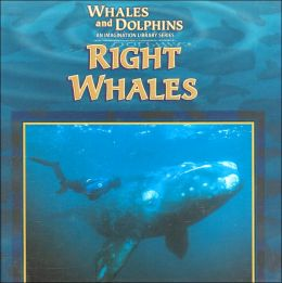 Right Whales (Whales and Dolphins Series)