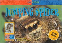 Jumping Spider (Springboards into Science Series)
