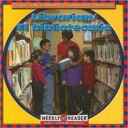 Librarian (El Bibliotecario)