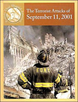 The Terrorist Attacks of September 11, 2001