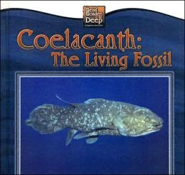 Coelacanth: The Living Fossil
