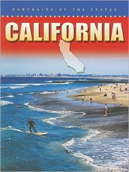 California (Portraits of the States Series)