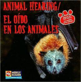Animal Hearing(El Oído en los Animales)
