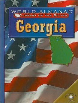 Georgia: The Peach State
