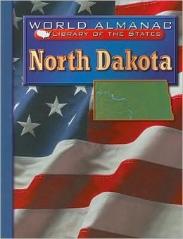 North Dakota: The Peace Garden State