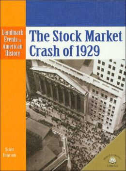 stock market crash