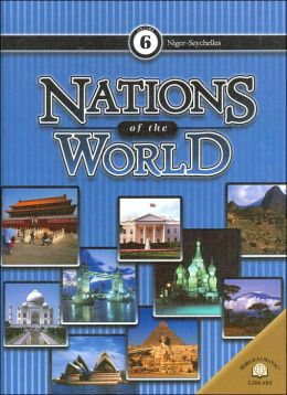 Nations of the World, Volume 6: Niger-Seychelles