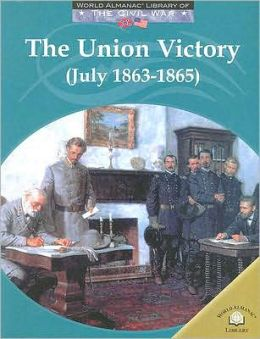 The Union Victory (July 1863-1865)