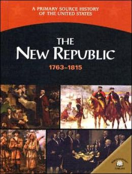 The New Republic (1763-1815)