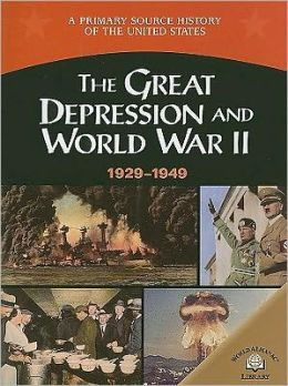 Great Depression and World War II (1929-1949)