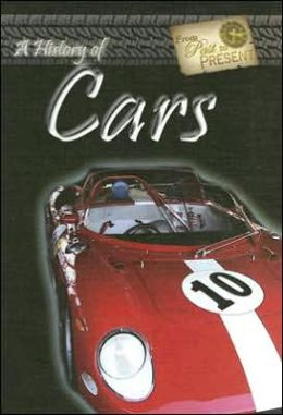 A History of Cars