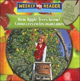 Cómo crecen los Manzanos