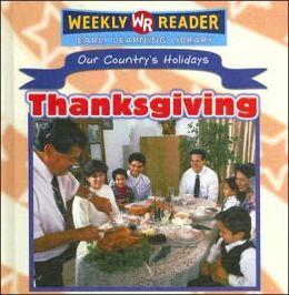 Thanksgiving/Día de Acción de Gracias