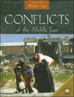 Conflicts of the Middle East