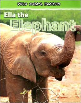 Ella the Elephant