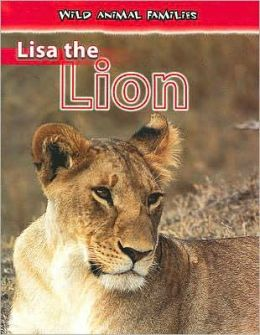 Lisa the Lion