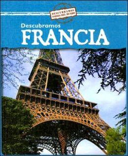 Descubramos Francia