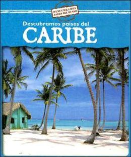 Descubramos paises del Caribe