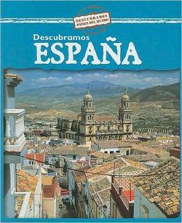 Descubramos España