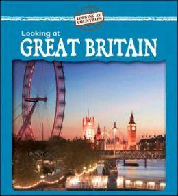 Looking at Great Britain