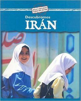 Descubramos Irán