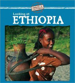 Looking at Ethiopia