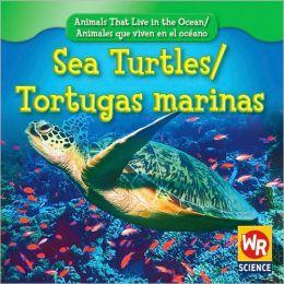 Sea Turtles/Tortugas Marinas