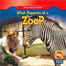 What Happens at a Zoo?