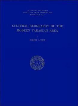 Cultural Geog Mod Tarascan