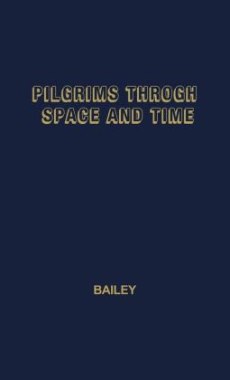 Pilgrims Through Space and Time: Trends and Patterns in Scientific and Utopian Fiction