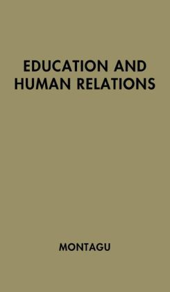 Education and Human Relations
