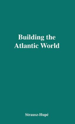Building the Atlantic World