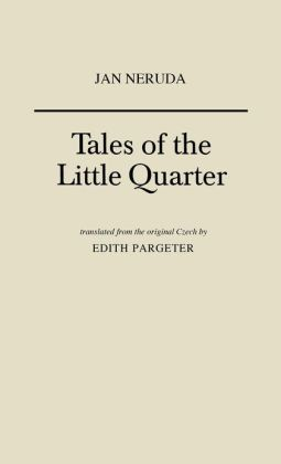 Tales of the Little Quarter
