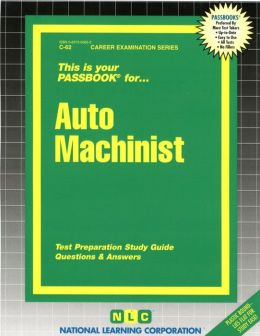 Auto Machinist